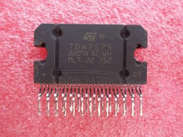 TDA7575