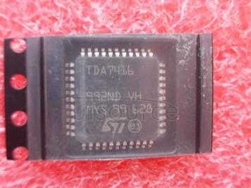 TDA7416