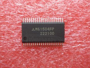 M61504FP