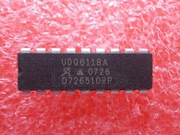 UDQ6118A