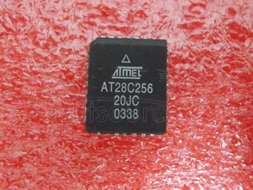 AT28C256-20JC