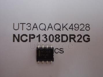 NCP1308DR2G