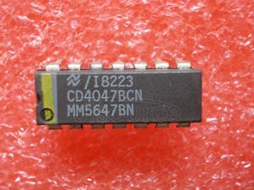 CD4047BCN