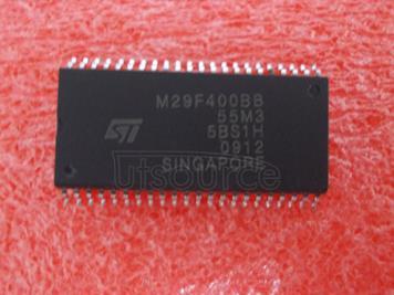 M29F400BB-55M3