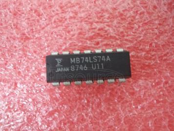 MB74LS74A