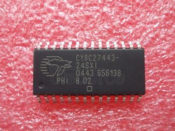 CY8C27443-24SXI