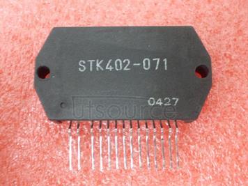 STK402-071