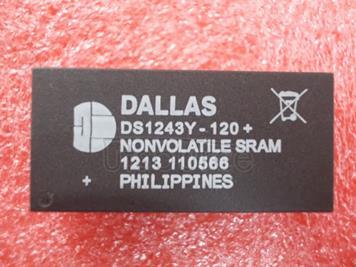 DS1243Y-120+