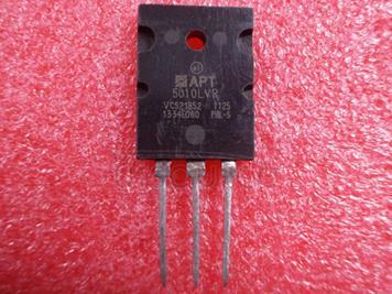 APT5010LVR