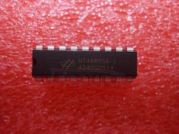 HT48R05A-1