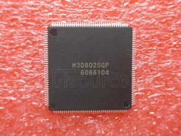 M30802SGP