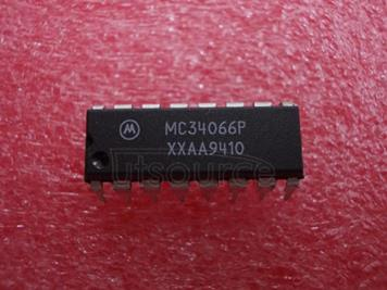 MC34066P