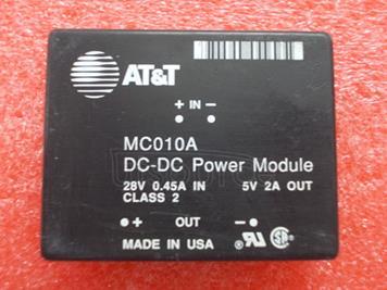 MC010A