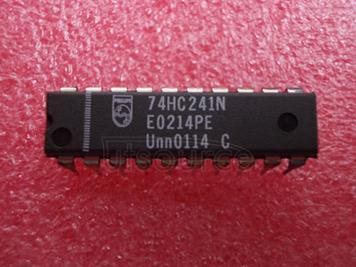 74HC241N