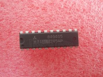 M74ALS245AP
