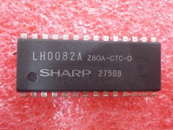 LH0082A-Z80A-CTC-D