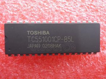 TC551001CP-85L