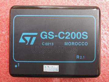 GS-C200S
