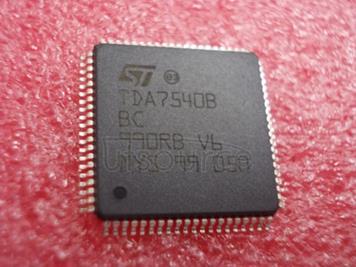 TDA7540B
