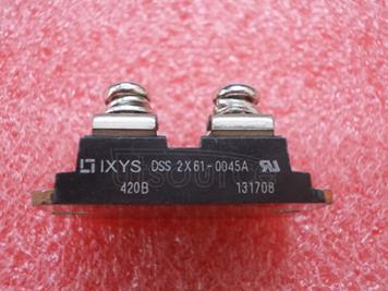 DSS2X61-0045A