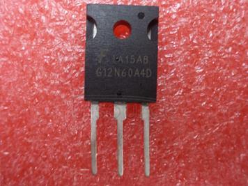 HGTG12N60A4D