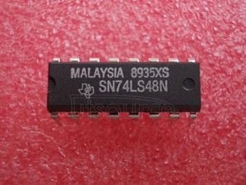 SN74LS48