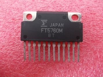 FT5760M