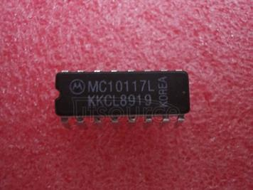 MC10117L