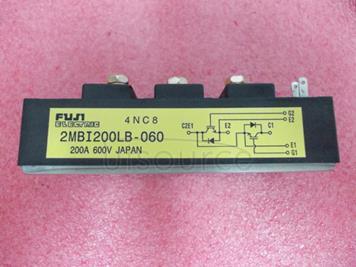 2MBI200LB-060