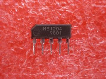 M51204L