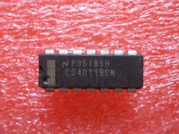 CD4011BCN