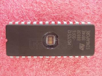 M27C512-90F6