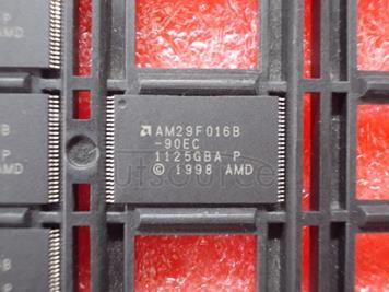 AM29F016B-90EC