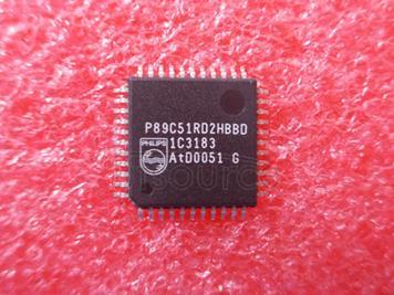 P89C51RD2HBBD