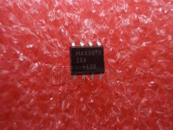 MAX6675ISA