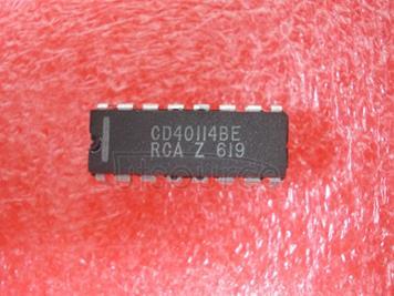 CD40114BE