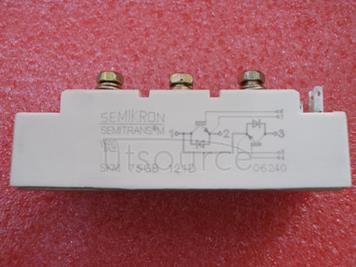SKM75GB121D