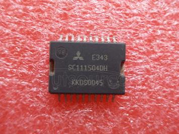 SC111504DH