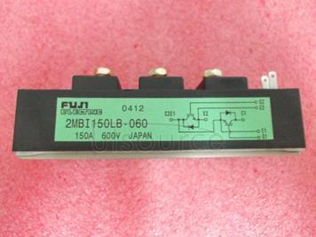 2MBI150LB-060