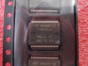 STA333W