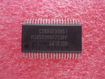 M38503M4