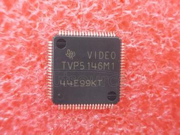TVP5146M1PFP