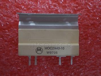 MOC2A40-10