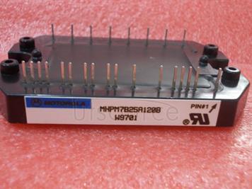 MHPM7B25A120B
