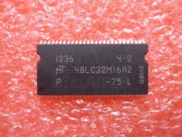 MT48LC32M16A2P-75L