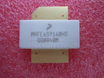 MRFE6S9160HSR3