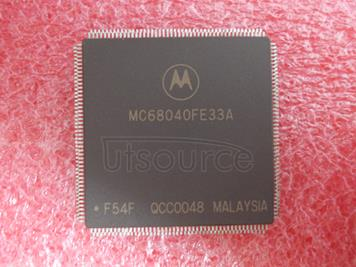MC68040FE33A