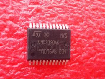 VND5050AK