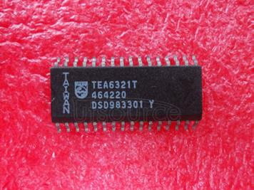 TEA6321T