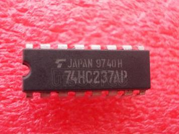 74HC237AP